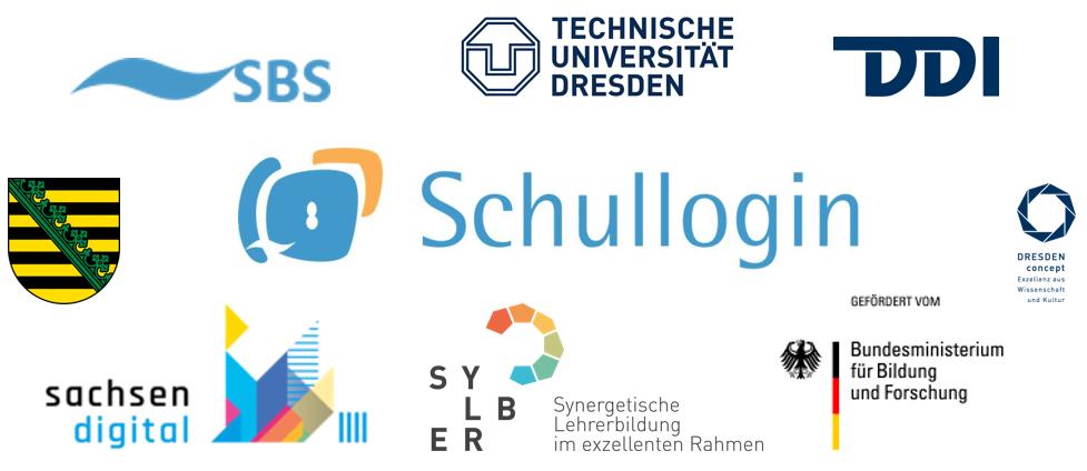 Schullogin   Sächsischer Bildungsserver - Serviceportal